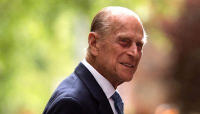 Prince Philip's Will to Remain Secret for at Least 90 Years to Protect 'Dignity' of Queen Elizabeth