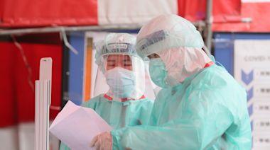 疫苗混打擬開放 醫師公會籲快讓醫護自選第2劑