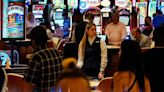 Vegas Workers Required To Mask Up, But Tourists Given Free Pass
