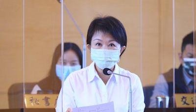 台中施政力奪冠 盧秀燕感謝議員督促與市民配合