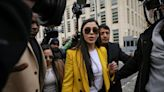 Who is Emma Coronel Aispuro, wife of 'El Chapo'? The US-born beauty queen charged with drug trafficking