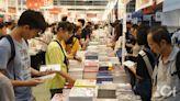 香港書展擬7月中舉行 貿發局主席林建岳:入場人數會限制