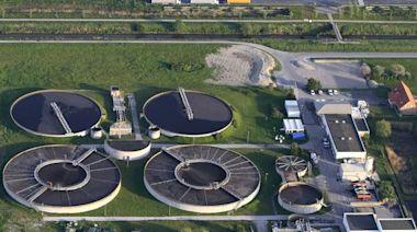 污水處理廠(站)總平面布置原則