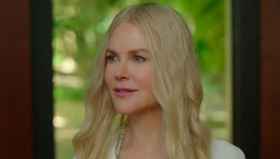Nicole Kidman's Trippy Wellness Resort Is Either 'Bats– or the Real Deal' in Hulu's 'Nine Perfect Strangers' Trailer (Video)