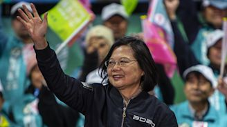 Cyr: Taiwan reconfirms equality as well as democracy