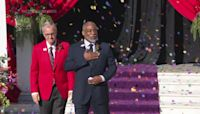 LeVar Burton is done with 'Jeopardy!,' embraces Grand Marshal role