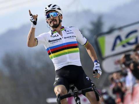 法國世錦賽冠軍主動放棄奧運會 要專注於其他目標