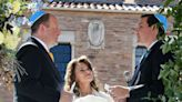 Colo. Governor's Wedding (on the Anniversary of His First Date) Makes History: 'Couldn't Be Happier'