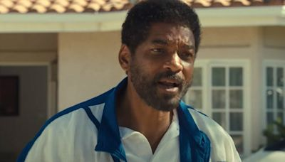 See Will Smith in Moving King Richard Trailer Featuring Beyoncé's 'Be Alive'