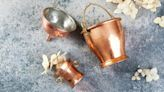 Clean Copper so It Goes From Green to Great