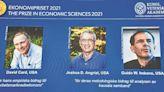 顛覆實證研究 3學者獲諾貝爾經濟學獎 - A2 火線焦點 - 20211012 - 工商時報