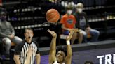Florida visits Tennessee, SEC Tournament seeding on the line