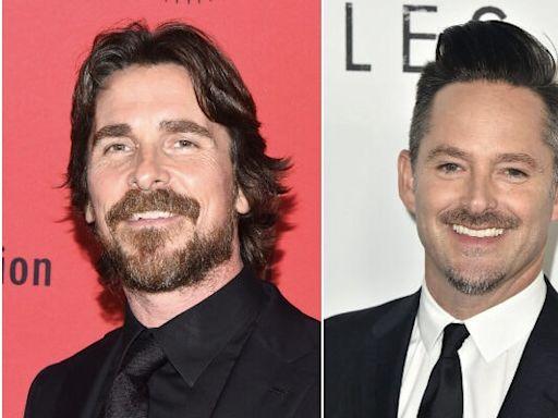 Christian Bale to Reunite With Scott Cooper on Edgar Allen Poe-Inspired Thriller 'The Pale Blue Eye'