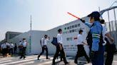日本專家警告 東京人潮增加疫情恐再擴大