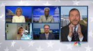 Full Panel: 'We keep re-running the same election' but demographics are changing