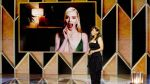 'Queen's Gambit' Wins Golden Globes for Best Limited Series, Actress for Anya Taylor-Joy