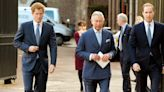 Prince Harry Leaned on Prince Charles and Prince William for Support After Meghan Markle's Miscarriage