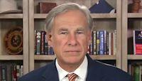 Texas Gov. Abbott blasts Biden's 'catastrophic open border policies' for migrant crisis