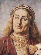 Władysław III Spindleshanks