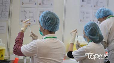 【新冠疫苗】過去一周錄149宗接種後異常事件報告 無接獲14日內曾打針死亡個案 - 香港經濟日報 - TOPick - 新聞 - 社會