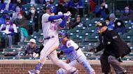 Mets vs. Cubs Highlights: Lindor's 1st HR, Alonso's Monster Homer
