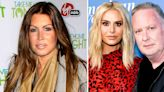 Not Just Dorit! Rachel Uchitel: I Adopted PK Kemsley's Accent When We Dated