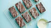 Delicious one-tin desserts that anyone can make