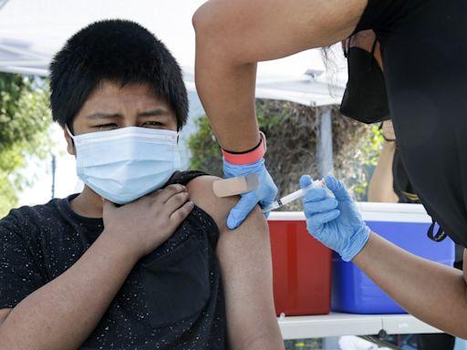 Editorial: A gaping hole in Gov. Newsom's school vaccine 'mandate'