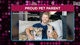 Derek Hough Reveals His Dog's Celebrity Twin and Why His Four Pets Are 'the Loves' of His Life