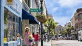As business owners question King Street's future, city considers 'improvement district'