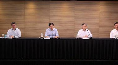 新加坡疫情趨緩 14日起放寬最多5人聚會