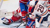 Kahun scores 27 seconds into OT, Oilers beat Canadiens 4-3