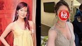 43歲陳穎妍事隔六年重返幕前 低胸晚裝拍ViuTV劇勁搶鏡