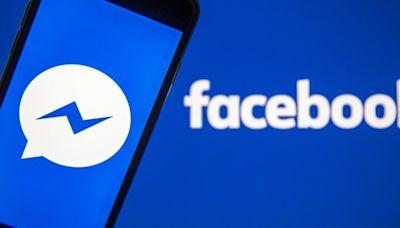 """La nueva estafa que circula en Facebook Messenger: """"¿Sos vos en este video?"""""""