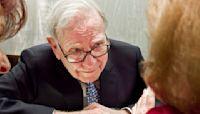 Here's what makes Warren Buffett special