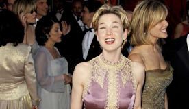 20 Photos of the 2020 Oscar Nominees at Their Very First Academy Awards