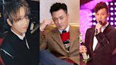 重提林峯曾被硬捧拎亞太區男歌手被噓 網民:Package不輸姜濤
