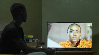 Taboo-breaking TV soap on sex and women has Senegal in a lather