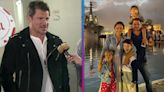 How Nick Lachey's Family Is Adjusting to Life in Hawaii (Exclusive)