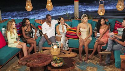 Who's Gone Home On 'Bachelor In Paradise' So Far? All The Eliminations
