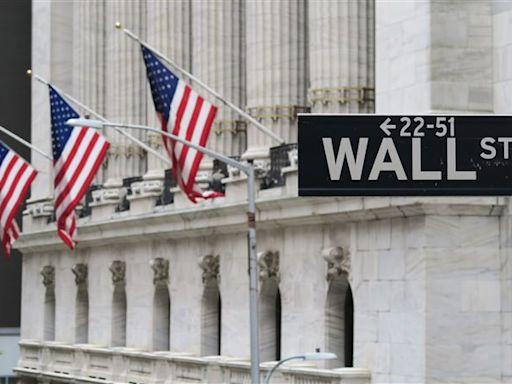 上市公司財報亮麗 美股道瓊創新高、標普大漲136點