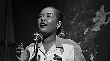 What really happened when the FBI persecuted Billie Holiday