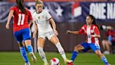 Carli Lloyd scores 5 goals, US women rout Paraguay 9-0