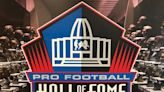 Enshrinement order, presenters announced for Pro Football Hall of Fame classes