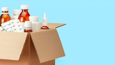 A Handy Primer to Prescription Drug Delivery Services