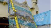 海洋垃圾掰了!「珍妮」從太平洋拉出9千公斤垃圾 網歡呼:人類又能多活2萬年了