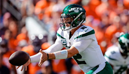 Jets vs Broncos: Zach Wilson on Denver's defense, NY's offensive woes  | Jets Post Game