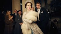 The Crown: Dressing the on-screen royal family