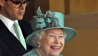 The Queen to celebrate exciting milestone this weekend