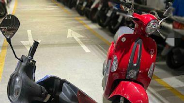 注意!二手機車過戶 任意險不會隨車自動異動 | 地方 | NOWnews今日新聞